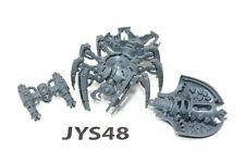 Warhammer Necrons Canoptek Spyder - JYS48