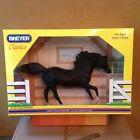 Breyer Horse 643, Black Stallion, in original box