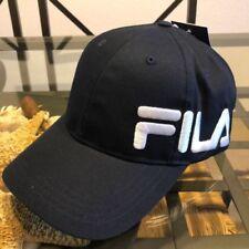 Fila Men s Baseball Caps  09f8434e6ea2