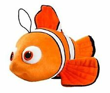 Nemo Large Coin Purse (Finding Dory) - Stuffed Animal by Zoofy (W68671-B)