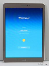 """**USED** Samsung Galaxy Tab S2 9.7"""" 32 GB SM-T810 Android Tablet"""