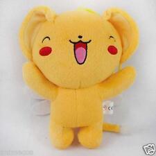 Cardcaptor Sakura Kero chan Cerberus Stuffed Toy Plush Cosplay Gift Halloween