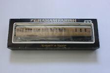 Graham Farish 10612 LNER Teak Non Corridor Suburban Brake OO Gauge Coach