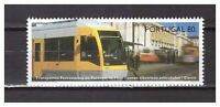 S24129) Portugal 1995 MNH Tramways 1v