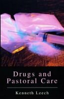 Drugs and Pastoral Care by Kenneth Leech Paperback Book The Fast Free Shipping