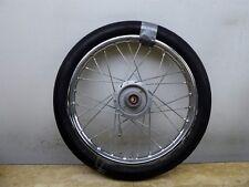 1983 Suzuki FA50 scooter S823. front wheel rim 14in