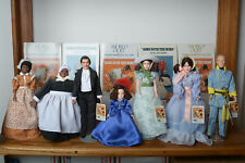 Gone with the Wind by World Doll Set of 7 No box Perfect Condition.
