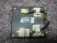 Suzuki VS750 Intruder 1986 CDI ECU Ignition Black Box 9449 Miles Only