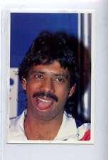(Jn007-100) RARE,Q.O.S Who Am I ,Jahangir Khan ,Cricket,1994 MINT