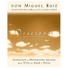 Oraciones: Una comunion con nuestro creador (Spanish Edition)