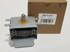 WB27X10516 GE MICROWAVE OEM MAGNETRON *NEW PART*