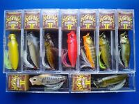 Megabass Pop Max - different colors