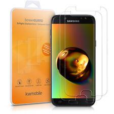 2x protectores de pantalla para Samsung Galaxy j7 (2017) duos cristal blindado lámina
