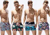 NEW Men's Board Shorts casual swimwear summer beach pants Sale