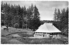 "AK, Rohrbach Kr. Donaueschingen, Höhengasthaus - Pension ""Stöckle"", 1962"