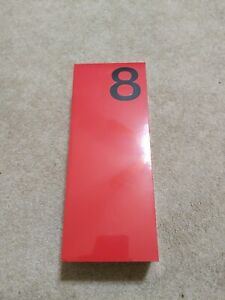 BRAND NEW OnePlus 8 Pro 256GB 12GB RAM IN2025 (FACTORY UNLOCKED) Snapdragon 865