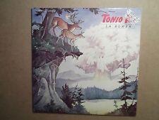 Tonio K.~La Bomba mini LP/5 songs~RARE~Promotional copy FAST SHIPPING
