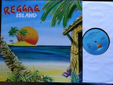 LP* - REGGAE ISLAND - VARIOUS