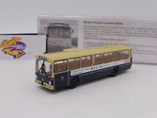 "Brekina 50775 # Mercedes Benz O 305 Stadtbus "" Luxemburg Museumsbus "" 1:87 NEU"