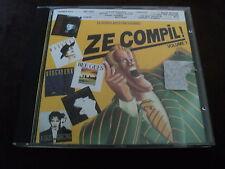 """CD """"ZE COMPIL, VOLUME 1"""" Nick KAMEN, Madonna, Marie MYRIAM, Images, ..."""