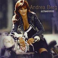 Andrea Berg Schwerelos (2010) [CD]