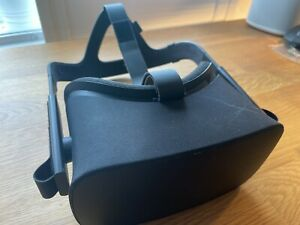 Oculus Rift CV1 - Replacement Headset Only (No headphones, cable, sensor) IN UK