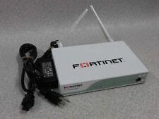 Fortinet Fortigate FWF-60D Firewall  Wireless WiFi VPN Security Appliance
