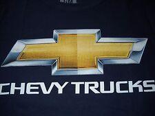 Chevrolet Trucks Bowtie T-Shirt Small - Silverado, Blazer, C-10, S-10, SS  NEW