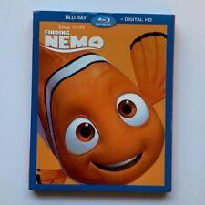 Finding Nemo (2003) | Disney Pixar Blu-Ray | Includes Slipcover No Digital Copy