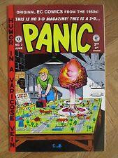 PANIC #2 EC COMICS REPRINT 1997 VERY FINE  (W13)