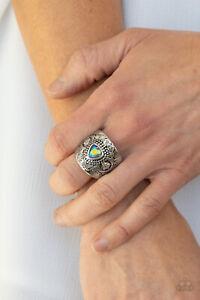 Paparazzi Accessories Magic Maker- Green ring
