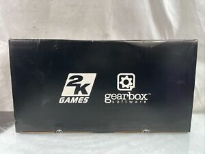 Borderlands 2 Ultimate Loot Chest Collector's Edition 2012 by Gearbox Software