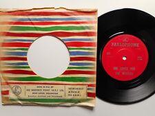 "7"" single;  the beatles   she loves you     NZP.3148    near mint"
