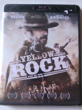 """BLU-RAY """"Yellow Rock"""" (La Violence Pour Seule Loi, Le Colt Pour Seul Juge) NEUF"""