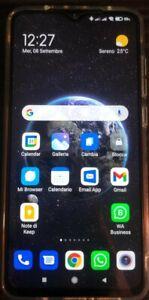 "Xiaomi Redmi Note 8 Pro Phone 6Gb Ram + 128 Gb Rom, 6.53"" Full Screen"