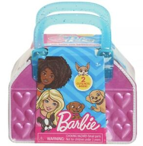 JUST PLAY BARBIE SERIES 5 PETS INCLUDES 2 PETS 62630 NEW  FAST/FREE SHIPPING