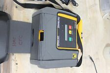 Medtronic Physio-Control Lifepak 500T AED Defibrillator Training System