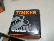 New Timken Set84 Bearing set  hm807010 hm807040