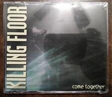 Killing Floor - Come Together (RARE CD Single) (Cargo, USA, 1997)