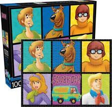 AQUARIUS JIGSAW PUZZLE SCOOBY-DOO! 1000 PCS #65300