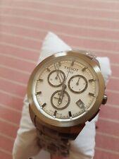 Mens Tissot T0694174403100 Titanium Watch. Bnwt!!
