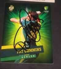 Melbourne Stars 2016 Season Cricket Trading Cards