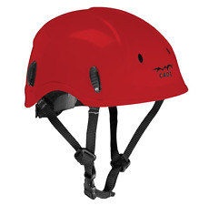 Climax - Professional Working at Height Safety Helmet Red
