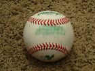 Rawlings+Official+NORTHWOODS+LEAGUE+Baseball%7EGAME+USED+BALL