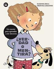 Verdad O Mentira? (Paperback or Softback)