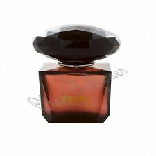 Versace Crystal Noir For Women Edt Spray 3.0oz 90ml * New * + 4 Versace Bonus