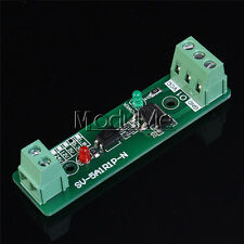 New 3.3V 1 Channel Relay Driver Module Photoelectric Isolation Input NPN/PNP MO