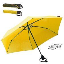 hive outdoor EuroSchirm Göbel ultraleichter Carbon Regenschirm light trek ultra