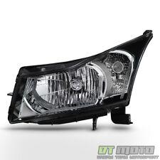 2011-2015 Chevy Cruze LS/LT/LTZ Headlight Headlamp Replacement Left Driver Side