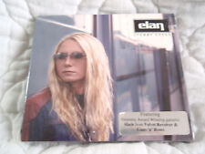 ELAN STREET CHILD CD NEW DIGIPAK SOFT ROCK SLASH VELVET REVOLVER GUNS 'N' ROSES